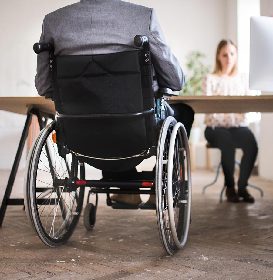 Employee Disability Coverage